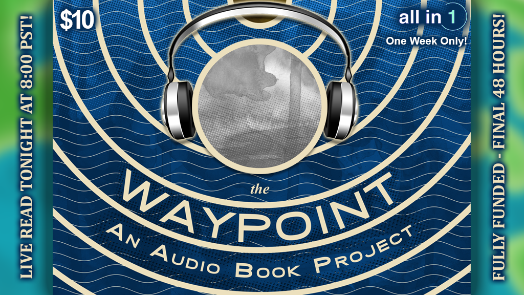 The Waypoint project video thumbnail