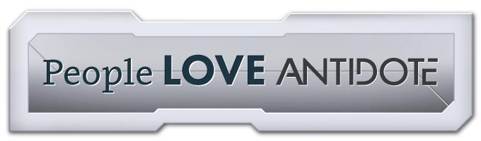 People LOVE Antidote