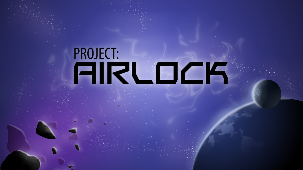 Project Airlock project video thumbnail