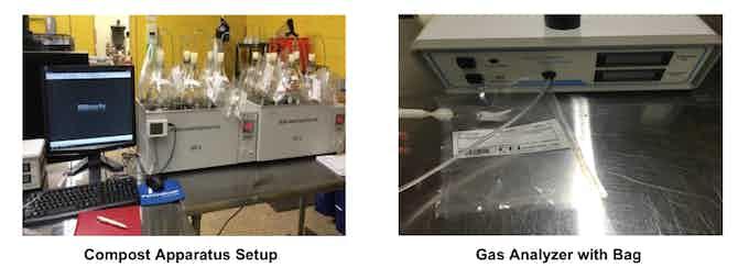 Composting Apparatus