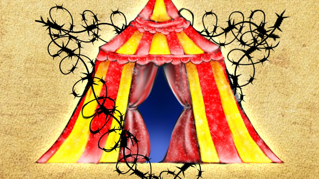 Run Away, Join the Circus - A Holocaust Memoir project video thumbnail
