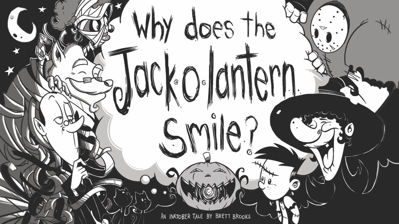 Why Does The Jack O Lantern Smile