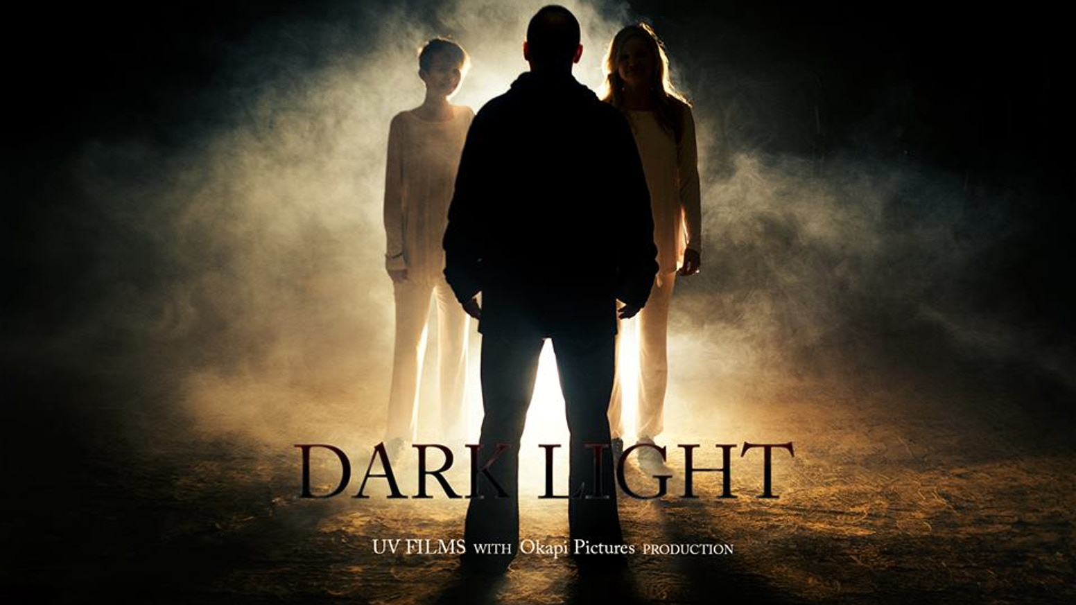 Dark Light by Mikeal Burgin » IMDB credits — Kickstarter