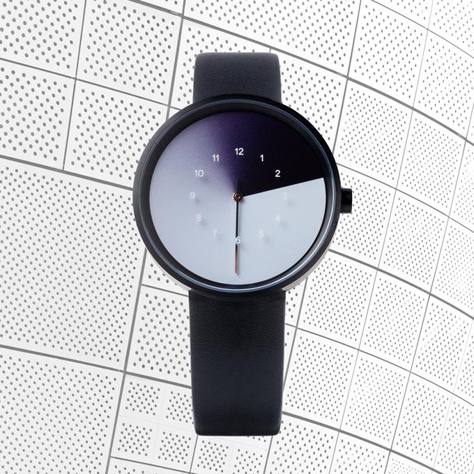 Black watch + midnight straps