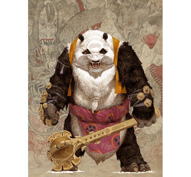 Warriors Of The Dawn English Subtitle: Rising Sun By CMON » Witchcraft Unlocked! It Brings An