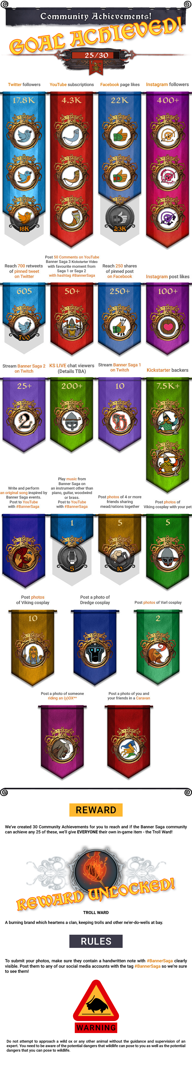 Banner Saga 3 by Stoic — Kickstarter
