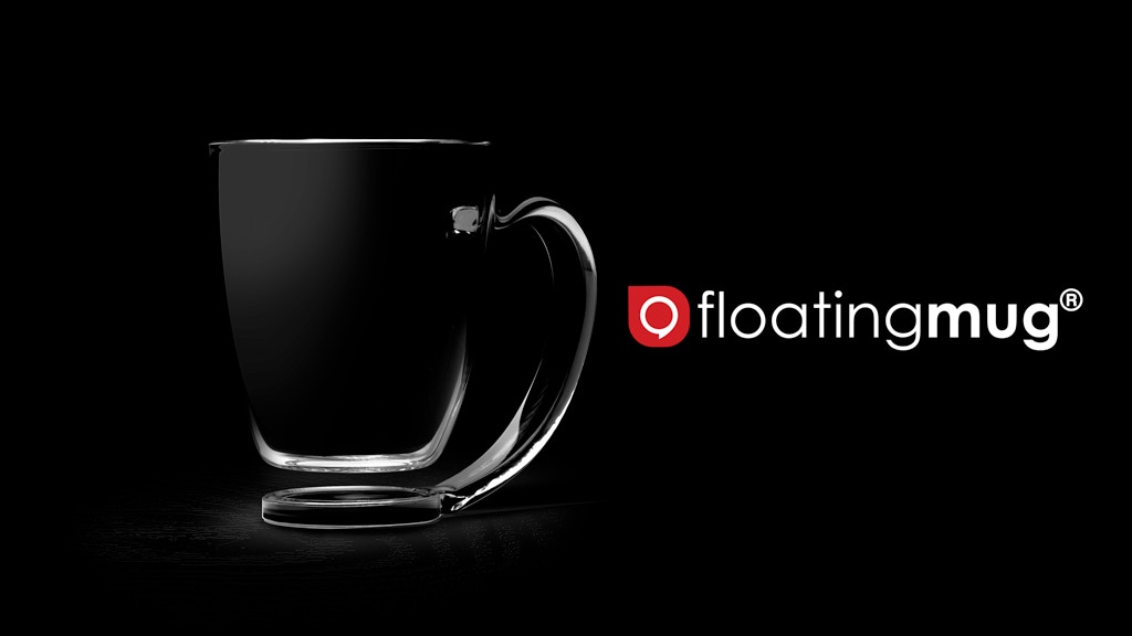 Floating Mug® | The world's most beautiful mug project video thumbnail