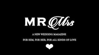 MrMrs Magazine
