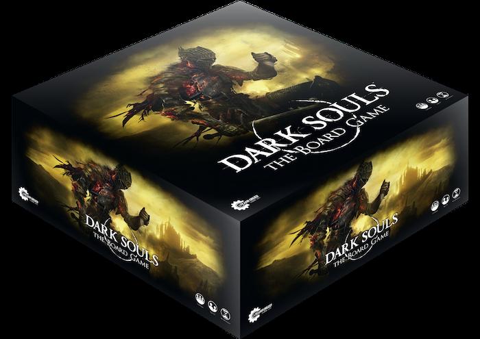 Dark Souls The Board Game By Steamforged Games Ltd Kickstarter