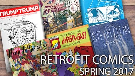 new spring graphic novel pdf
