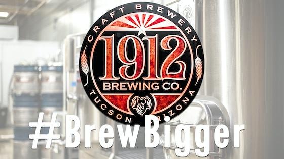 1912 Brew Bigger