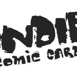 IndieComicCards