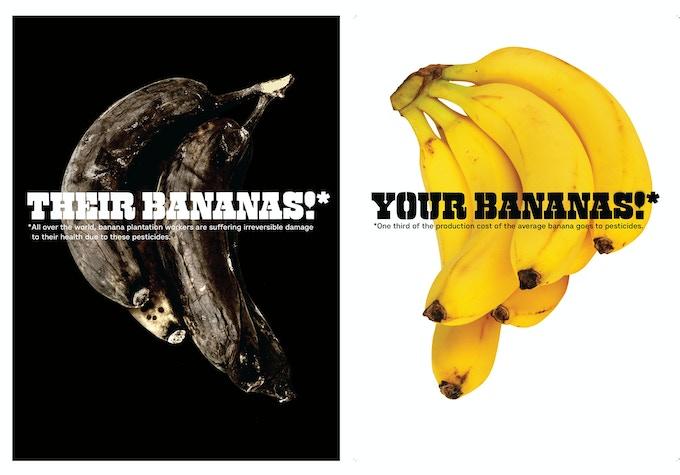 $75: Bananas!* film refrigerator magnets + DVDs