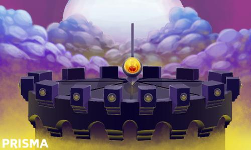 Original Concept of Boss Arena