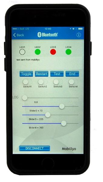 Mobillyo App