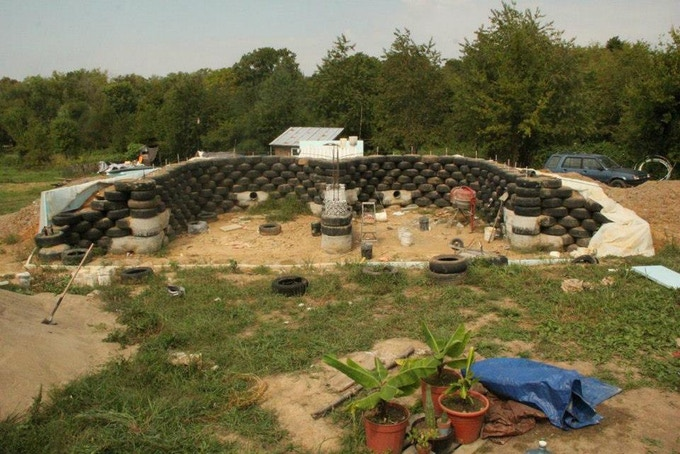 Middle Tennessee's First Earthship by Marcus Sisk — Kickstarter on three story home plans, green home plans, mike reynolds, green roof, natural building, castle earthship plans, solar settlement at schlierberg, survival home plans, one-bedroom cottage home plans, straw homes or cottage plans, self-sufficient home plans, earthship brighton, earthship construction plans, earth home plans, permaculture home plans, new country home plans, passive solar building design, rammed earth, earth structure, earth sheltering, off the grid home plans, zero-energy building, earthship 3-bedroom plans, floor plans, luxury earthship plans, classic home plans, sustainable architecture, garbage warrior, organic home plans, autonomous building, earthship building plans, sun ship, zero energy home plans, green building,