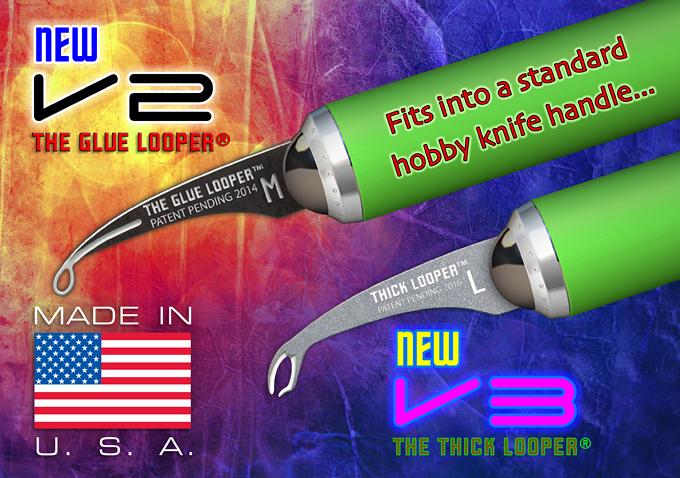The Glue Looper - v4 by Creative Dynamic LLC — Kickstarter