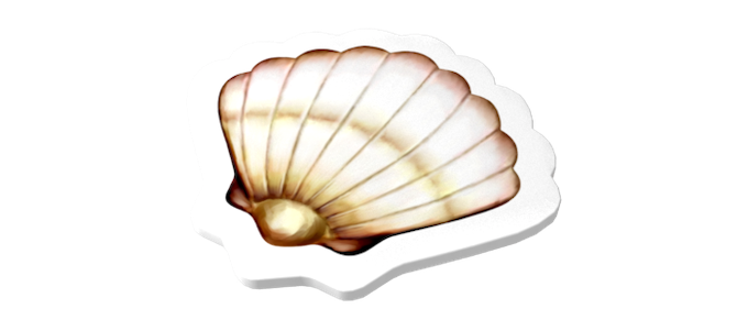 Seashells give you flexibility. If you have many you can take any action. You have to take actions that others skipped to get more!