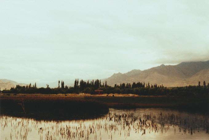 'Ladakh, India' Photo Series by Rachel Levy