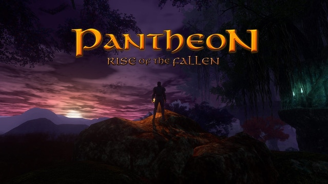 Pantheon: Rise of the Fallen
