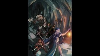Dimgaard Vol. XVI - 5E DnD Adventures