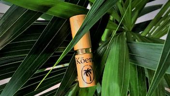 Kōena - Tropical Lipsticks