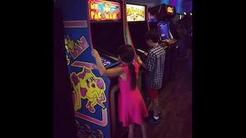 Paris, Kentucky: Replay Arcade & Soda Bar