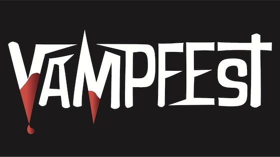 VampFest: The International Vampire Film and Arts Festival