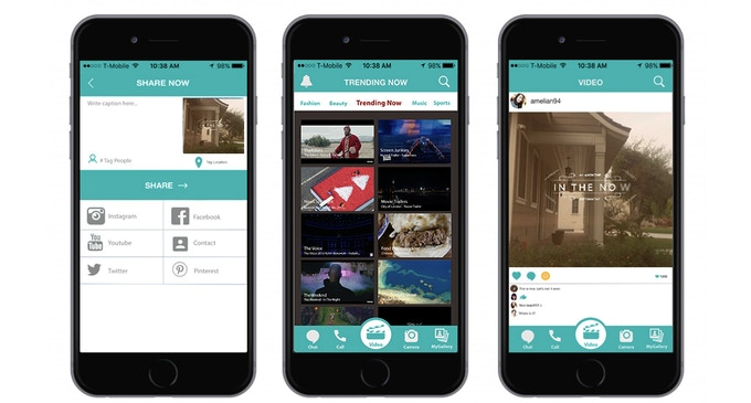 Share & monetize your creation with Flicksee App