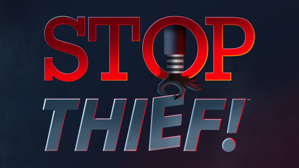 Stop Thief! - The Classic 1979 Board Game Restored! project video thumbnail