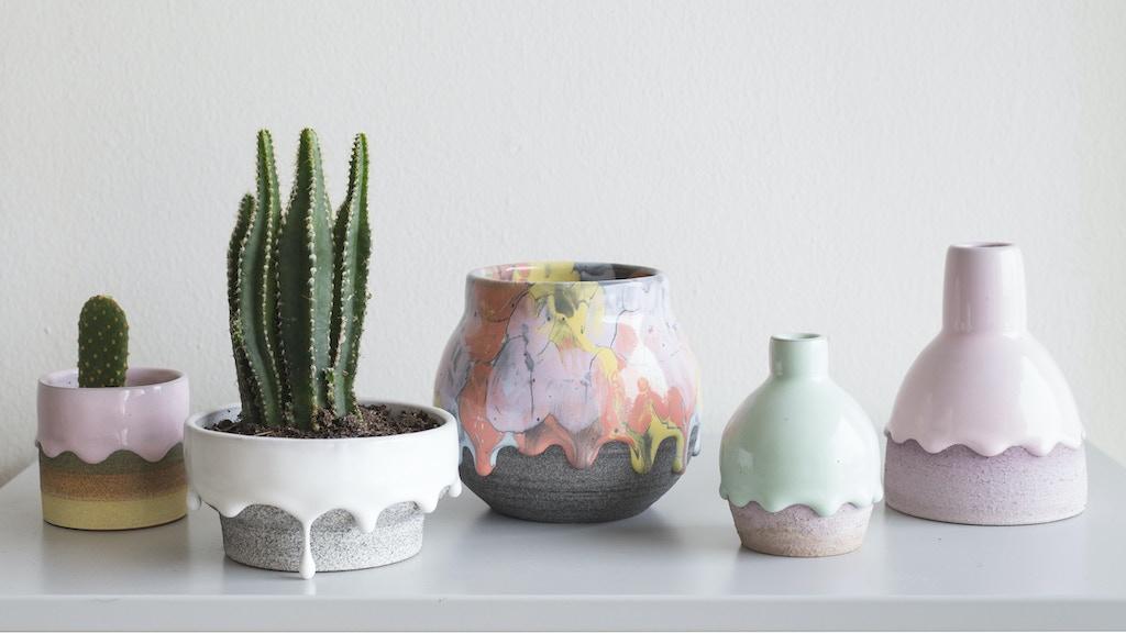 Brian Giniewski Ceramics Made In Philadelphia By Brian