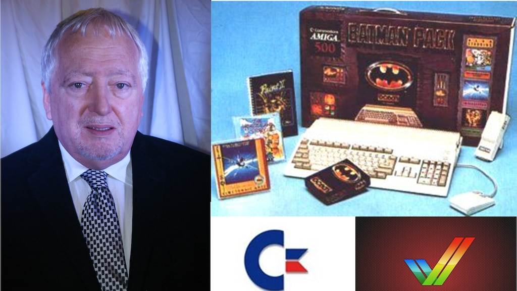 Commodore: The Inside Story project video thumbnail