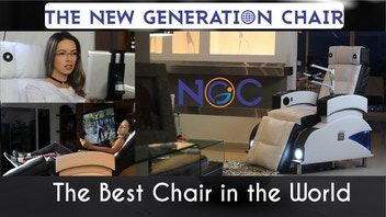 The World's Best Chair - The New Generation Chair (NGC)