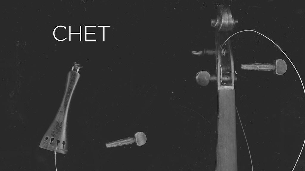CHET project video thumbnail