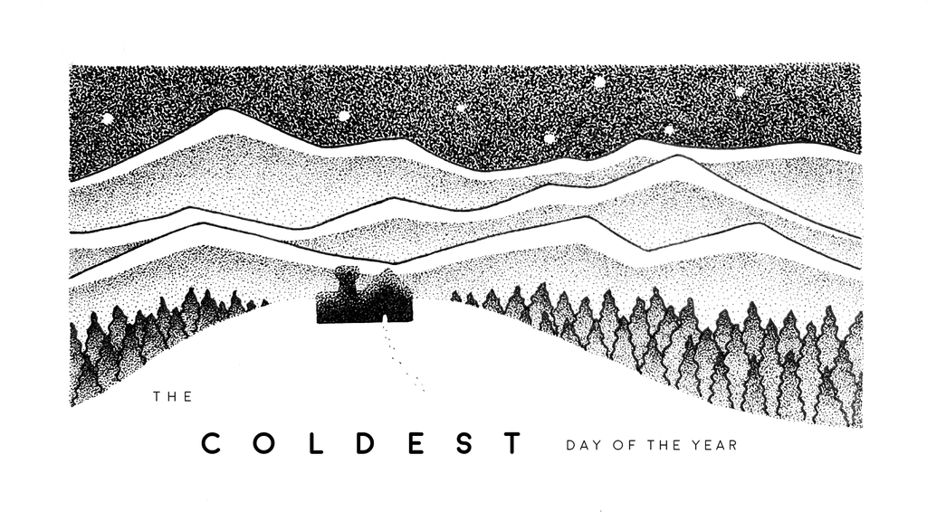 The Coldest Day of the Year project video thumbnail