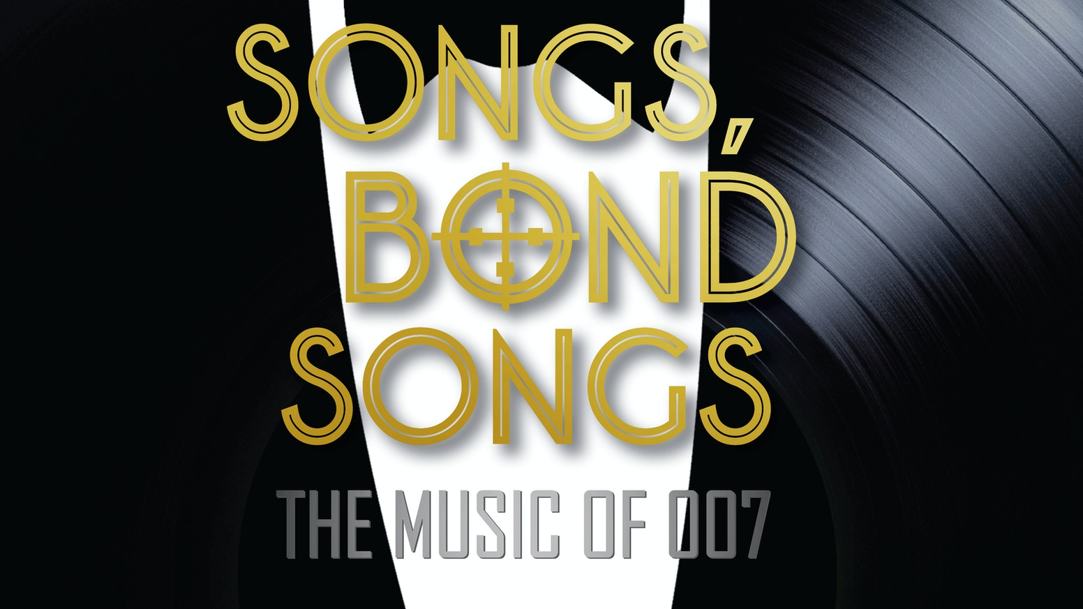 Songs  Bond Songs: The Music of 007 by Andrew Curry