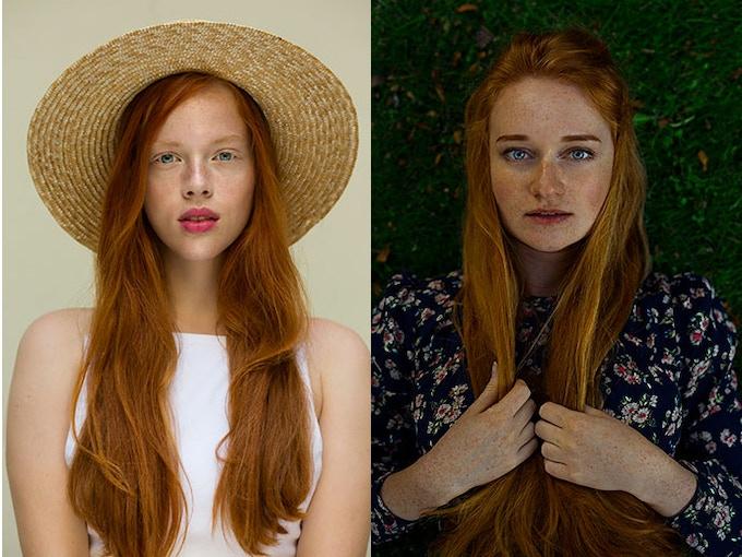 Daria & Masha from Russia