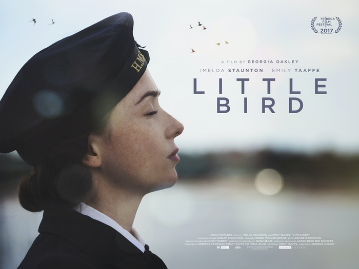 Set in 1941, Little Bird is about a young woman desperate to fly her cage.  A short made by women about women for men & women to enjoy.