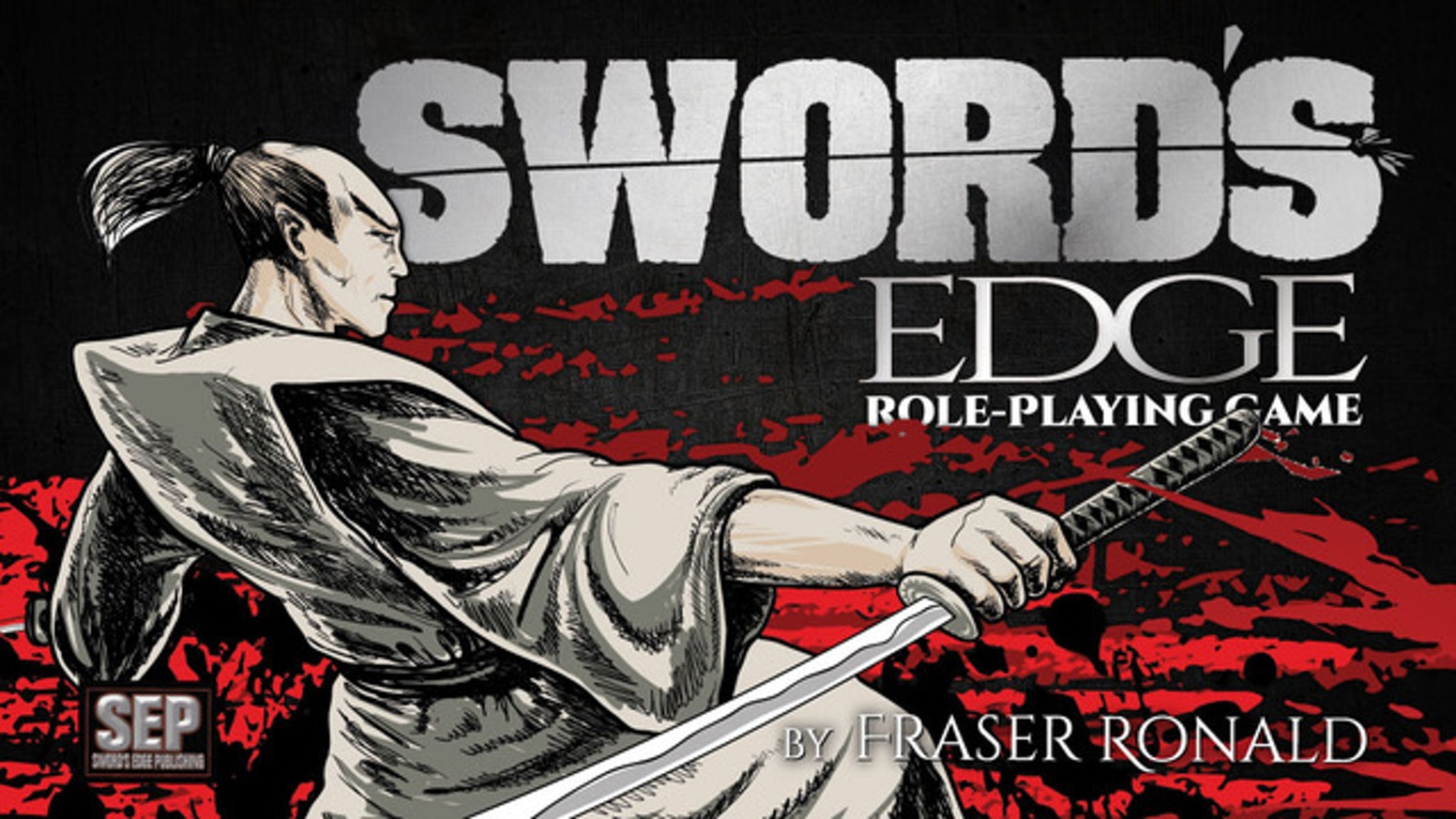 The proven role-playing game system updated and streamlined for faster action while preserving its evocative character creation.