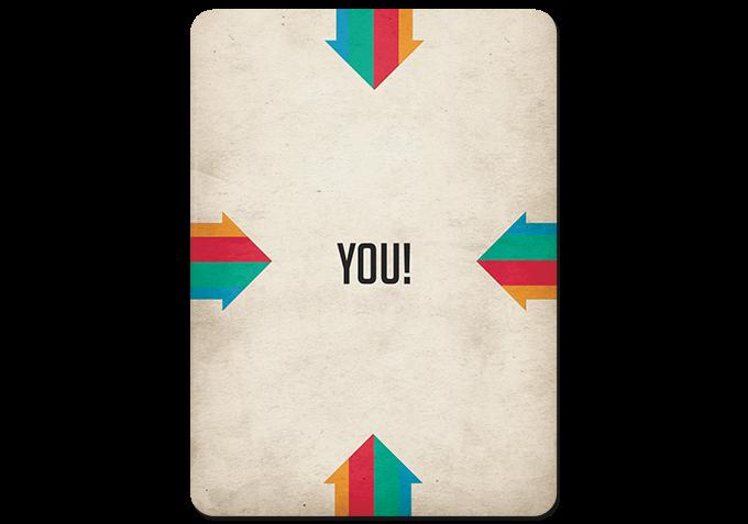 Starter Card
