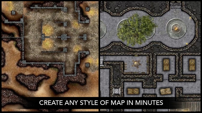 World engine an online map making tool for tabletop rpgs by mesa world engines huge asset library and intuitive tools let you build the maps you want gumiabroncs Gallery