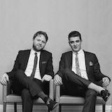 Jonathan Roberts & Oliver Williams