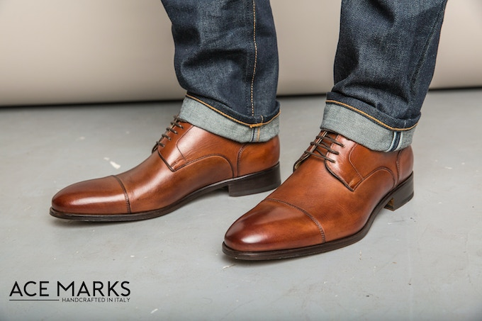 How To Prevent Dress Shoes From Cutting Heel