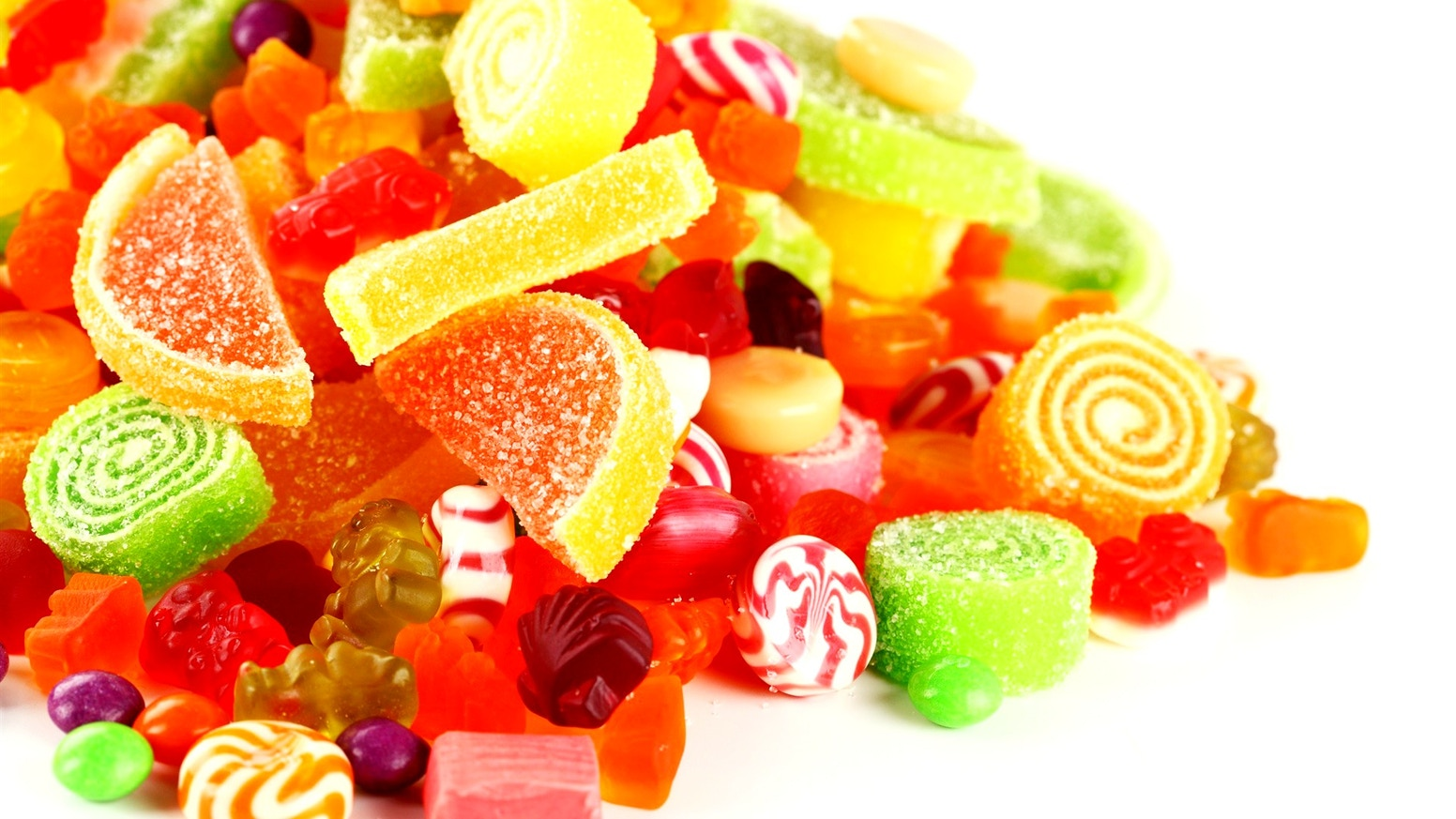 HEALTHY and Sweet Candies! by Alberto — Kickstarter