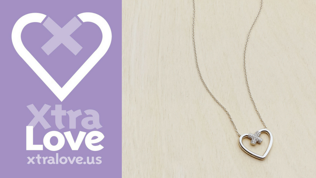 Xtra LOVE - Jewelry that Hires the Intellectually Diverse project video thumbnail