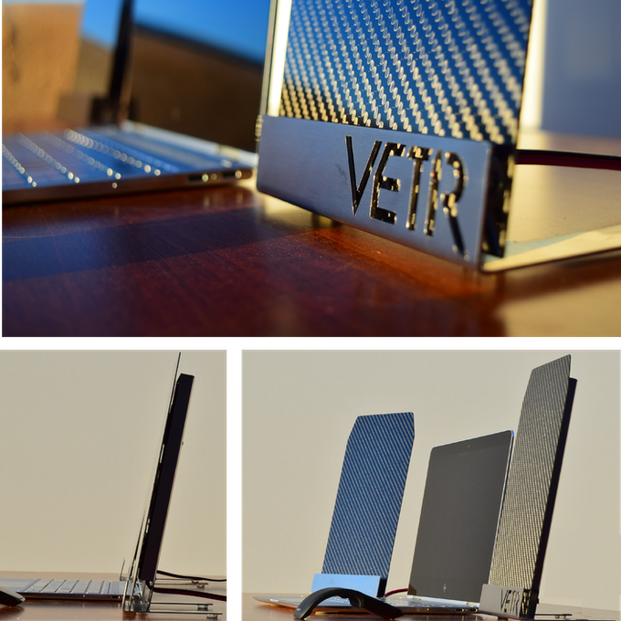 PANL1 Speaker System By VETR Audio | Ditch The Box by VETR