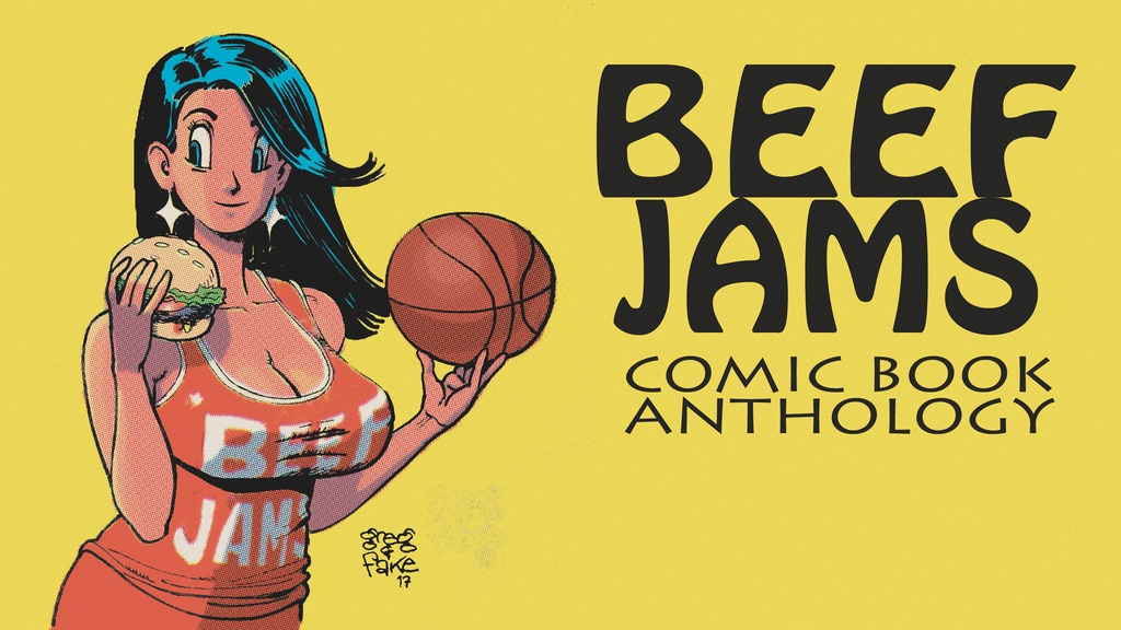 Beef Jams: Tournament Edition project video thumbnail