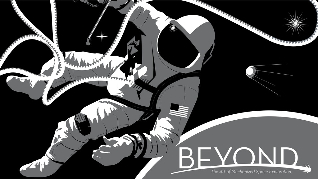 Beyond: An Art Book of Mechanical Space Exploration project video thumbnail
