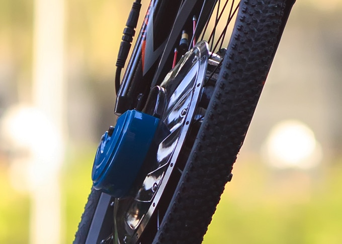 With the UrbanX eBike battery and motor working smarter, we can minimize size and increase range.