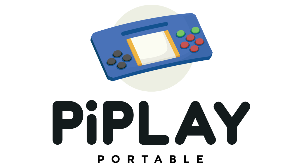 PiPlay Portable project video thumbnail